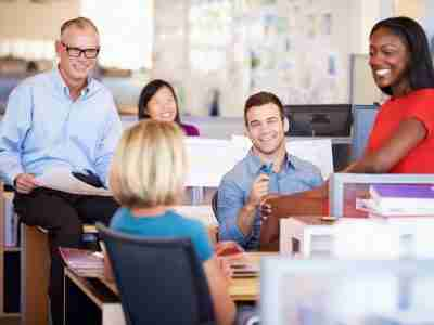 Why a Small, Local, Commercial Real Estate Firm Might Be Right for You