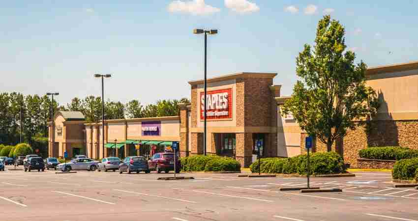 Sell Commercial Building Duluth GA